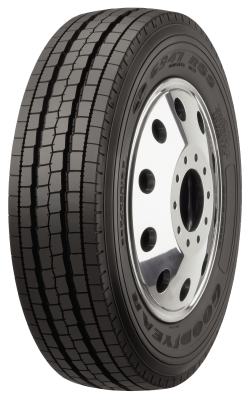 G947 RSS Armor MAX Tires
